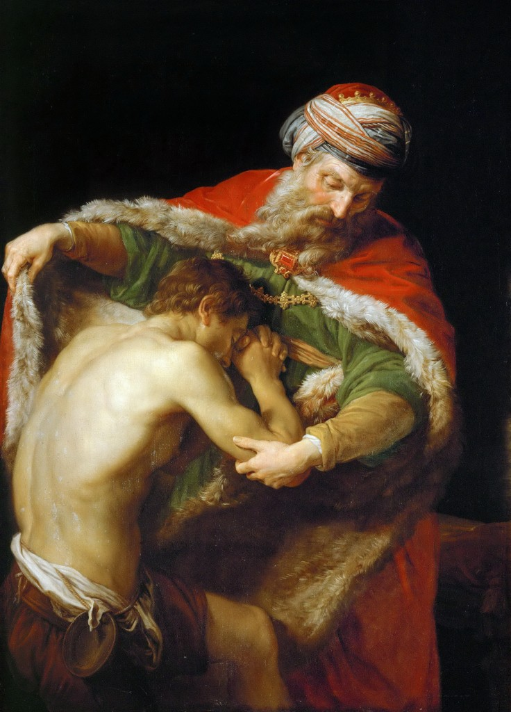 """Pompeo Batoni 003"" by Pompeo Batoni. Licensed under Public Domain via Wikimedia Commons - http://commons.wikimedia.org/wiki/File:Pompeo_Batoni_003.jpg#/media/File:Pompeo_Batoni_003.jpg"