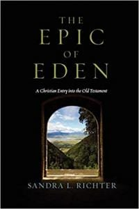 Epic of Eden cover
