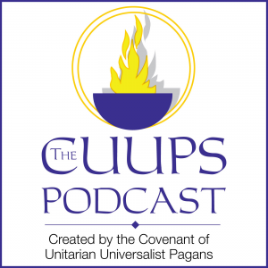 CUUPS Podcast