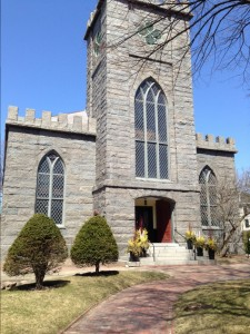 Convo will be held at First Church Unitarian in Salem, MA.