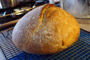 Bread Uncut. Jim Champion. (cc) 2013.