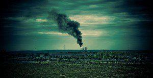 resist pollution
