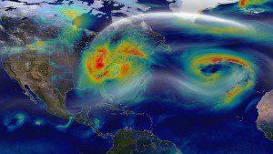 Tracking A Superstorm, NASA Goddard, (cc) 2013.