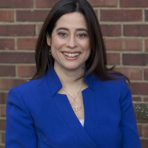 Rev. Alison Miller