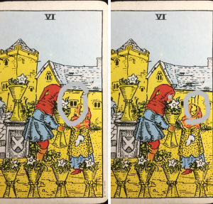 The Five Best Tarot Cards For Love | Alura Rose