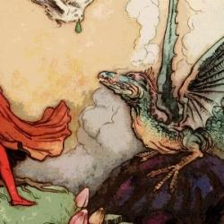 The Fairy Tale Witch - Page 2 of 4 - A compilation of love, magick