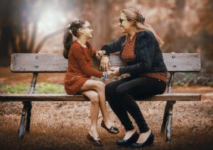 Five Ways to Foster a Better Mother-Daughter Relationship