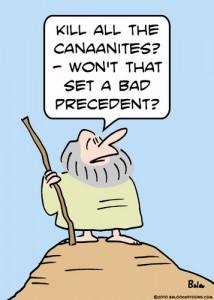 [Image: kill_canaanites_moses_744525-214x300.jpg]