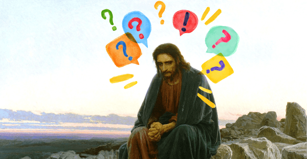 10 New Questions I've Never Been Asked About Atheism