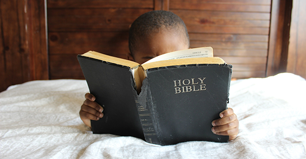 My Daughter Got A Bible For Her Birthday, What Should I Do?