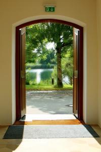 open door analogy nfp