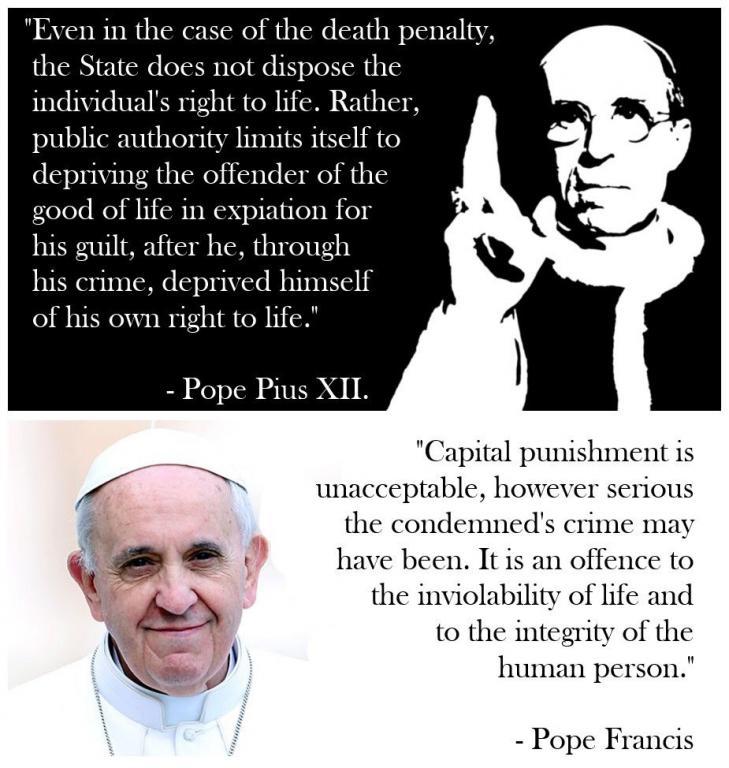 pope pius xii quote
