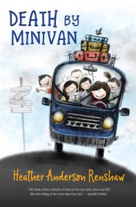 death by minivan heather renshaw