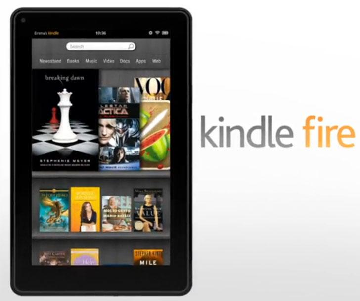 Amazon-Kindle-Fire-books-app | David French