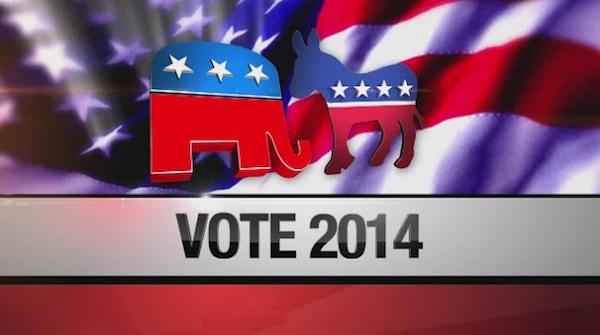 2014 vote