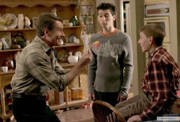 four reasons why your family should watch malcolm in the middle on