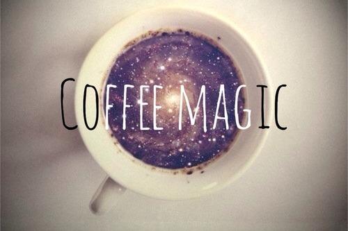 Magical Coffee: The Mundane into Spellwork | Lisa Wagoner