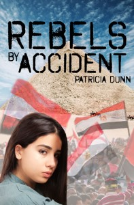 Rebels by Accident, by Patricia Dunn