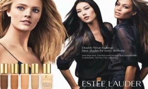 Estee Lauder advertisement