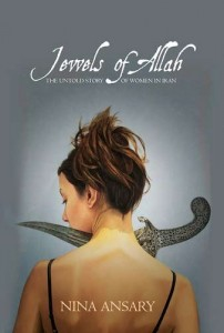 Book cover. Source - ninaansary.com