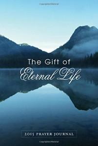 cover-gift of eternal life prayer journal