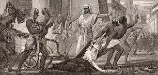 Hypatia Alexandria martyrs