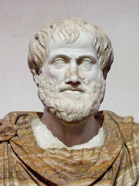 Aristotelian happiness
