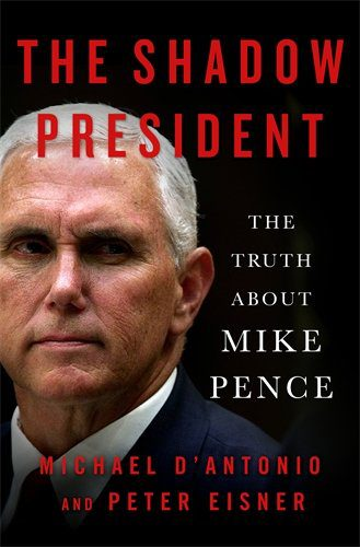 mike pence book