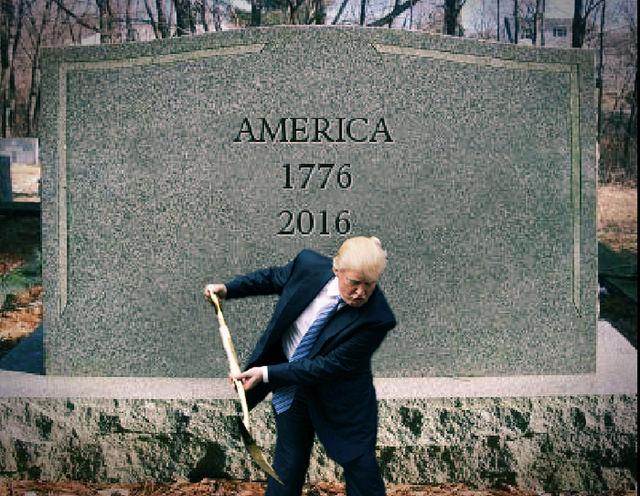 trump fear