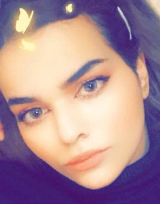 saudi girl detained Islam