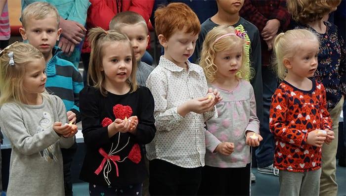 china kindergarten christianity atheism