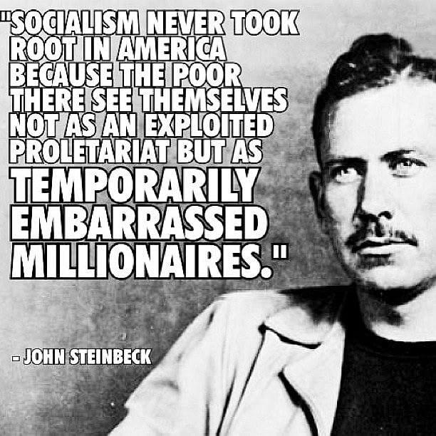 socialism inequality capitalism america
