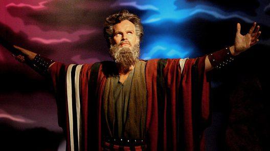 ten commandments god trust politics laws