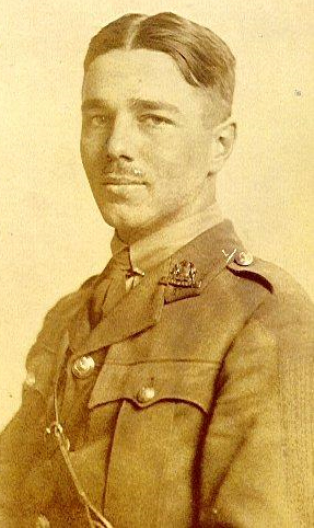 war poetry wilfred owen tragedy