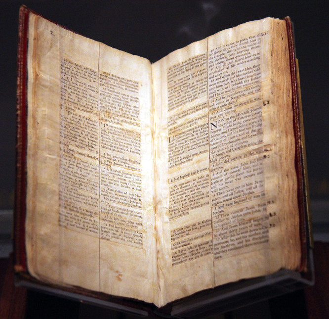 jefferson bible atheism deism