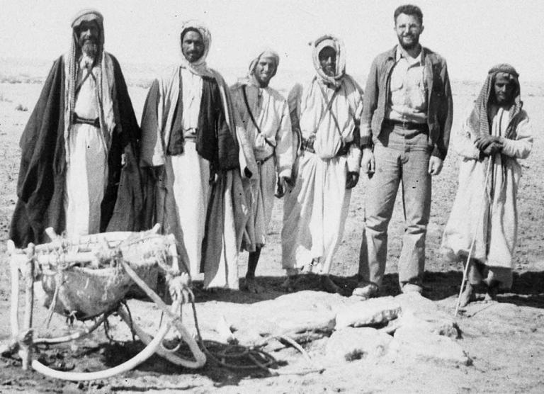 oil saudi arabia america christianity