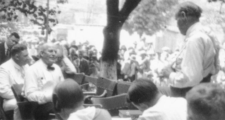 The 1925 'Scopes Monkey Trial' is secular gift that keeps on giving