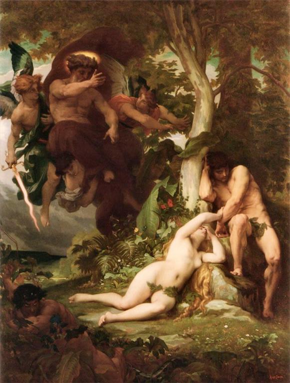 nudity crime christianity breasts america