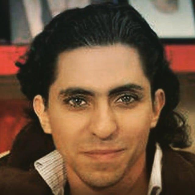 flogging human rights saudi arabia raif badawi crown prince mohammed