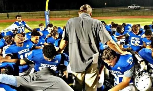 prayer football high school constitution christianity