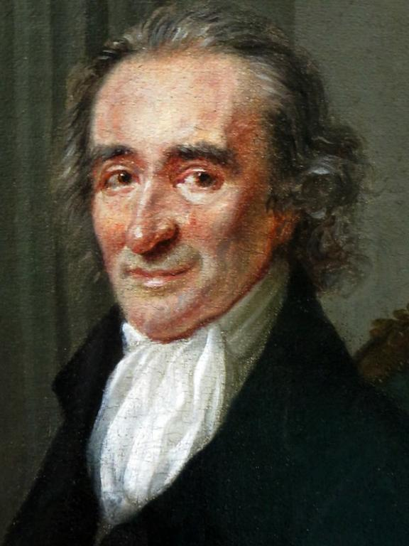 enlightenment, america, religion, atheism, history, thomas paine