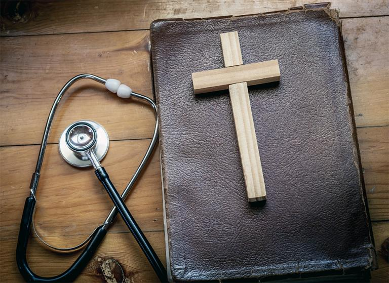 faith healing medicine alaska supreme court atheism