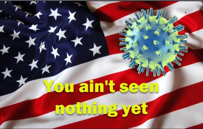 coronavirus pandemic donald trump crimes indictment