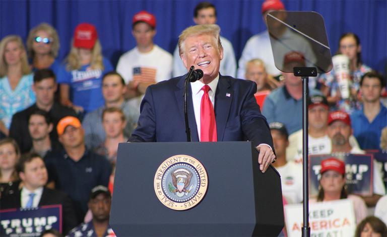 freedom america harm donald trump covid-19 politics