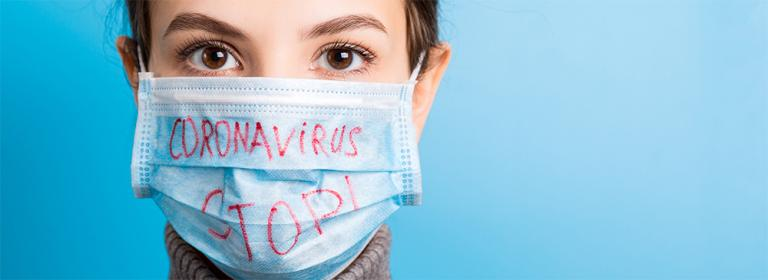 masks coronavirus covid19 united states donald trump pandemic