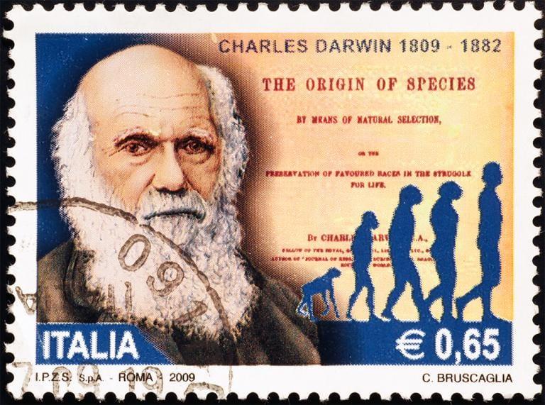 thomas jefferson bible christianity bigotry america science darwin