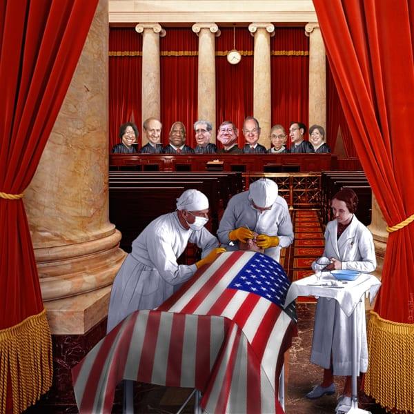 2020 election fraud donald trump joe biden unconstitutional