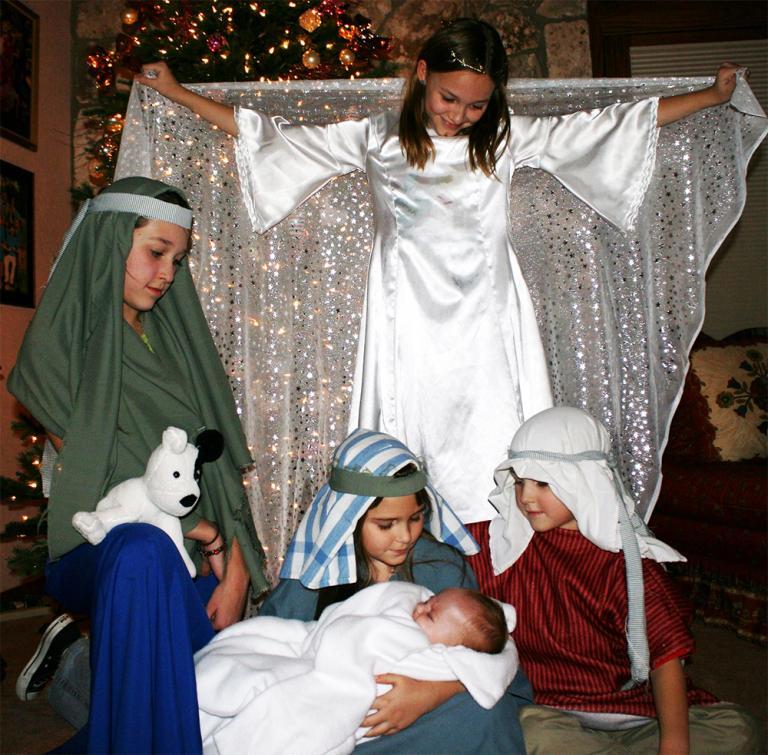 christmas jesus god christianity nativity america atheism
