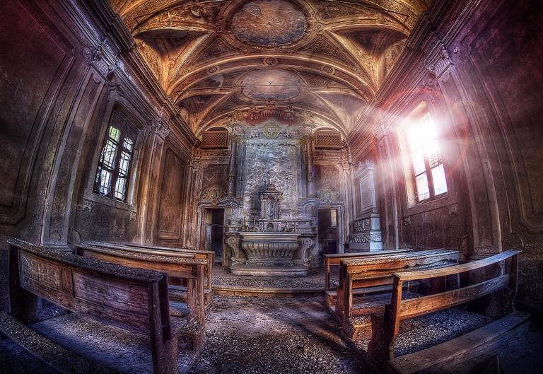 churches europe america decline faith christianity atheism