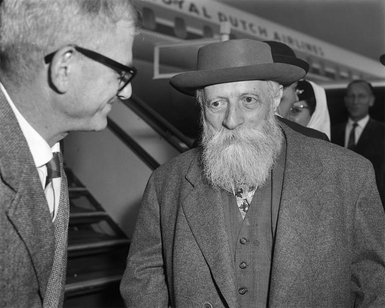 martin buber philosophy theism atheism god america